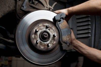 Mobile Brake Repair